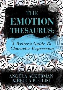 emotional thesaurus