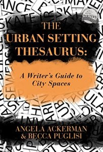 urban setting thesaurus